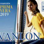 Vanlon – Catalogo primavera verano 2020