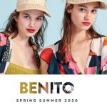 Benito Fernandez - Colección urbana juvenil verano 2020