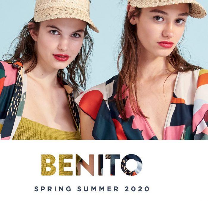 moda urbana juvenil Benito Fernandez verano 2020