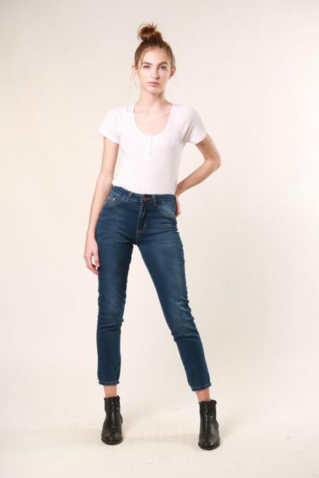 pantalones de moda nare jeans verano 2020