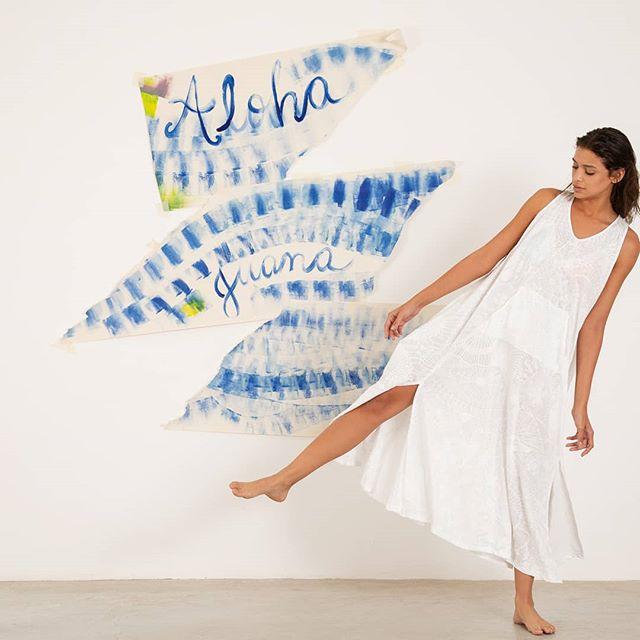 tunica musculosa blanca yoga Juana de arco verano 2020.