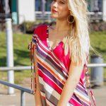 Anna Fey - Blusas para señoras verano 2020