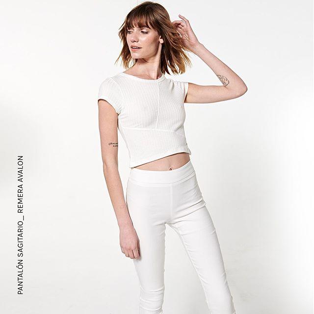 calza blanca moda juvenil verano 2020 RIE