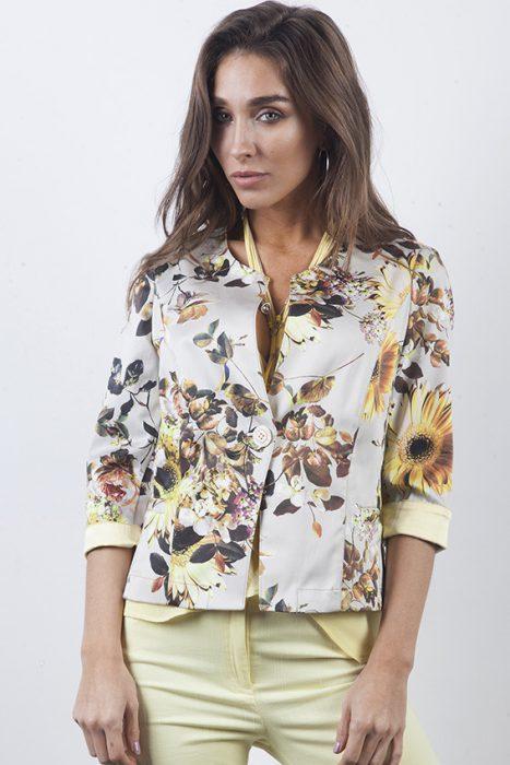 camisas estampadas mujer carla vianinni verano 2020