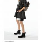 MODA - Outfits días de lluvia verano 2020 - Perramus