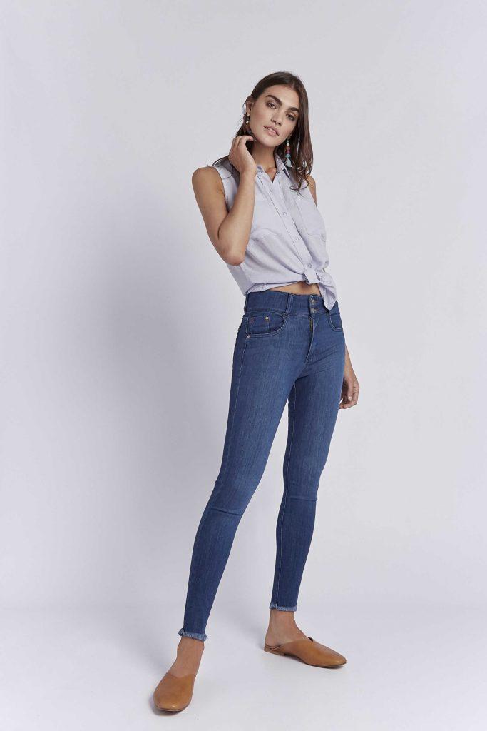 chupin Viga Jeans verano 2020