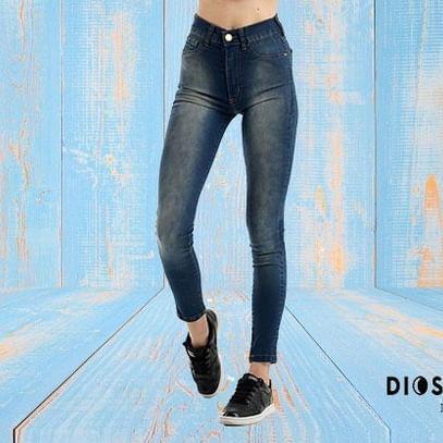 chupin tiro alto jeans Diosa Luna verano 2020