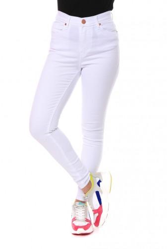 jeans blanco Vov jeans verano 2020