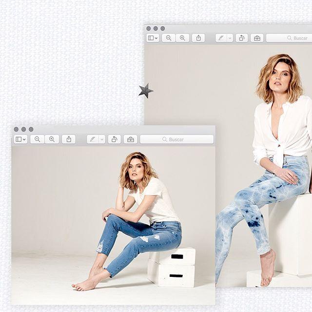 Looks Mujer Moderna Verano 2020 Wupper Jeans Notilook Moda Argentina