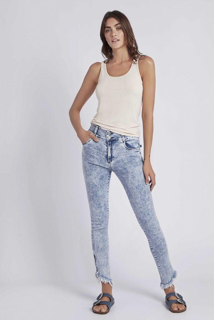 jeans nevado Viga Jeans verano 2020