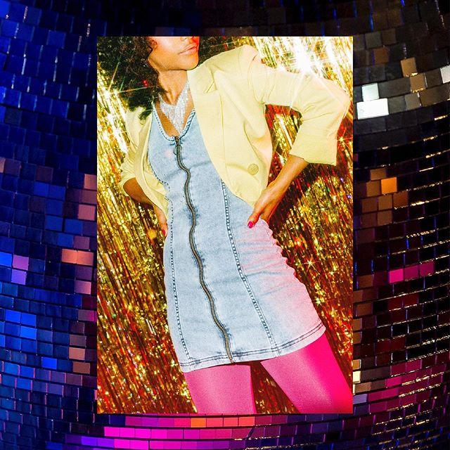 jumper vestido juvenil con cierre Tabatha verano 2020