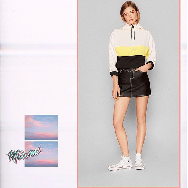 looks moda juvenil verano 2020 RIE