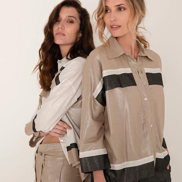 loos modernos para señoras verano 2020 Marcela Pagella