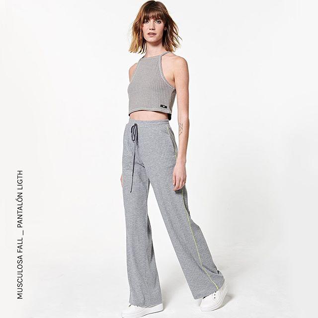 pantalon morley moda juvenil verano 2020 RIE