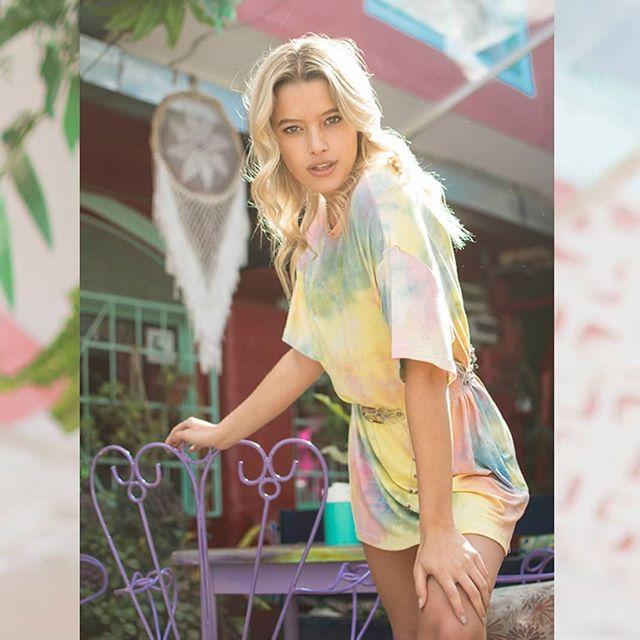 remeron batik verano 2020 Soana