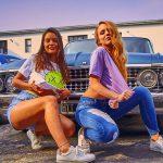 Diosa Luna Jeans y Shorts verano 2020