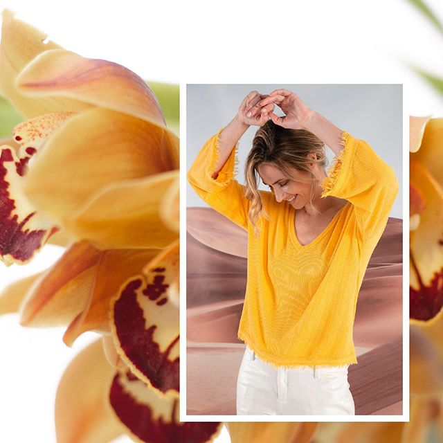 sweater livianos para señoras verano 2020 Marcela Pagella