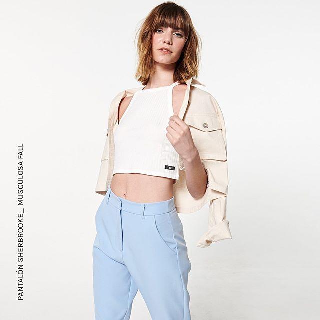 tops basicos moda juvenil verano 2020 RIE