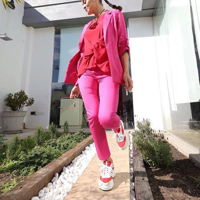 trajes mujer juvenil Anna Rossatti verno 2020