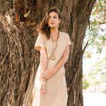 Vestidos casuales para señoras – Arauz