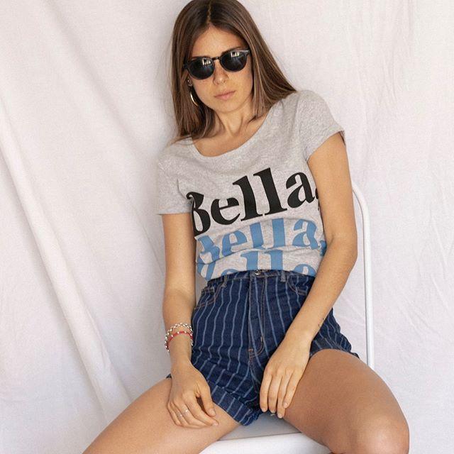For me Jeans moda informal juvenil mujer verano 2020