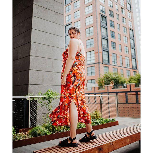 Syes vestido largo fibrana en talles grandes verano 2020