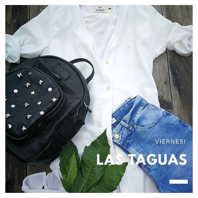 camisa cruzada Las taguas verano 2020
