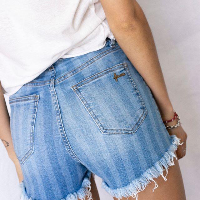 for me jeans short deflecado verano 2020