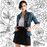 Legacy - Lookbook mujer primavera verano 2020