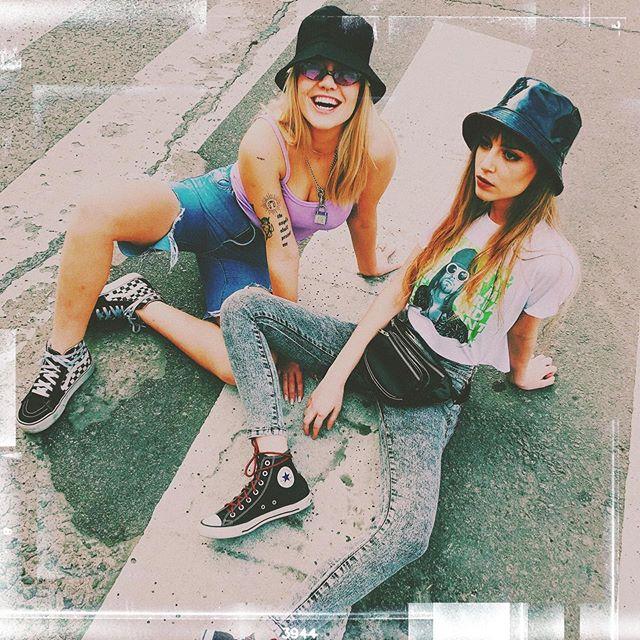 look informales y juveniles Yosy lovers verano 2020