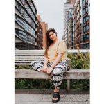 Syes – Blusas, vestidos y pantalones en talles grandes verano 2020