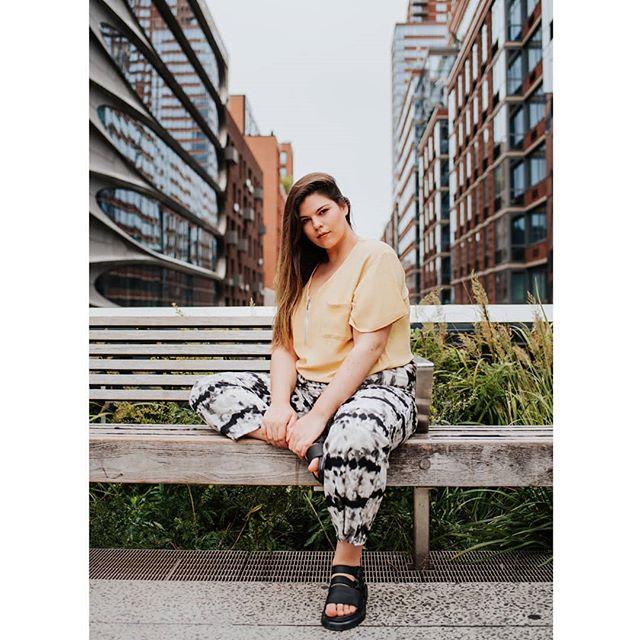 Syes Blusas Vestidos Y Pantalones En Talles Grandes Verano 2020 Notilook Moda Argentina