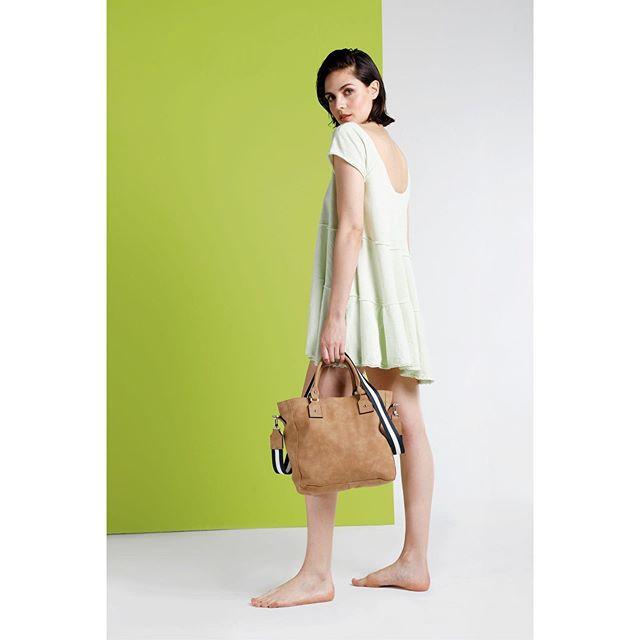 vestidos casual urbanos y frescos mujer legacy verano 2020