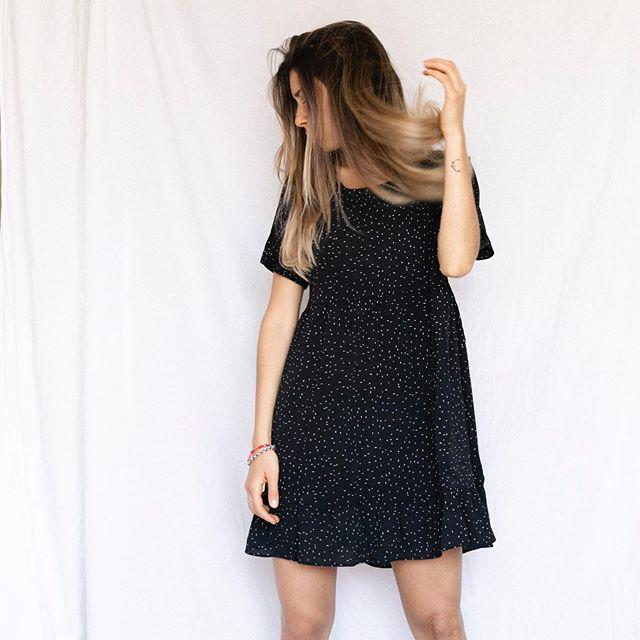 vestidos mujer fibrana mangas cortas for me jeans verano 2020