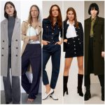 Moda otoño invierno 2020 Mujer Argentina