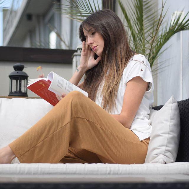 pantalones largos comodos y frescos mujer Normandie verano 2020
