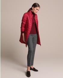 rojos de moda invierno 2020
