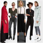 Ropa de mujer de moda otoño invierno 2020