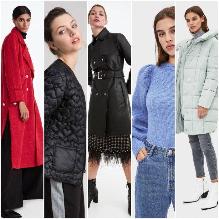 Abrigos de moda para el invierno 2020 Argentina
