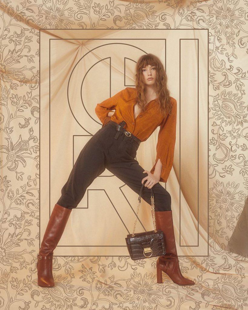 Looks para mujer moderna by Maria Cher invierno 2020
