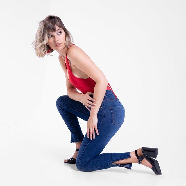 Vertu Jeans otoño invierno 2020