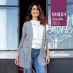 Vanlon - Catálogo otoño invierno 2020 - Sweater, poleras y cardigans