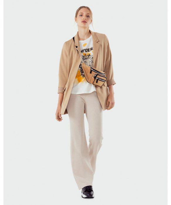 looks urbanos comodos moderno y juvenil Kosiuko otoño invierno 2020