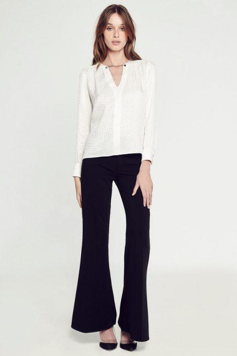 pantalon de vestir oxford Markova otoño invierno 2020