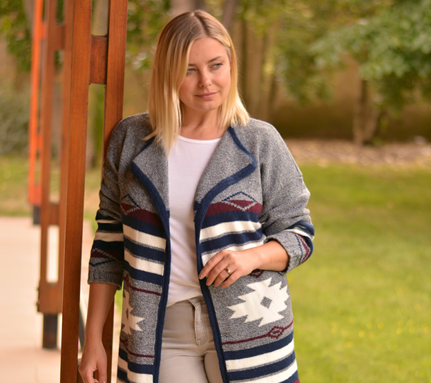 sacos de lana tejidos mujer tejidos mauro sergio invierno 2020