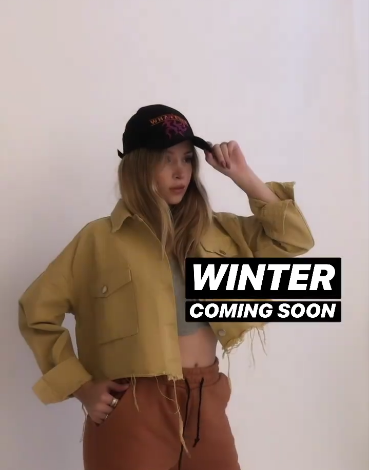 Ask Denim Otoño invierno 2020