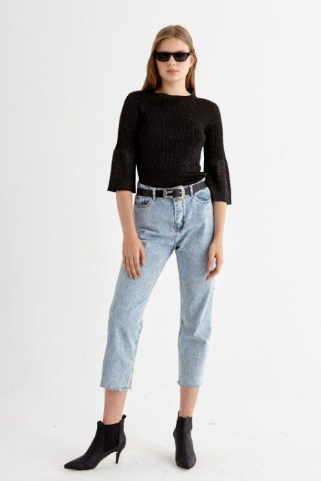 St Marie jeans rectos juvenil invierno 2020
