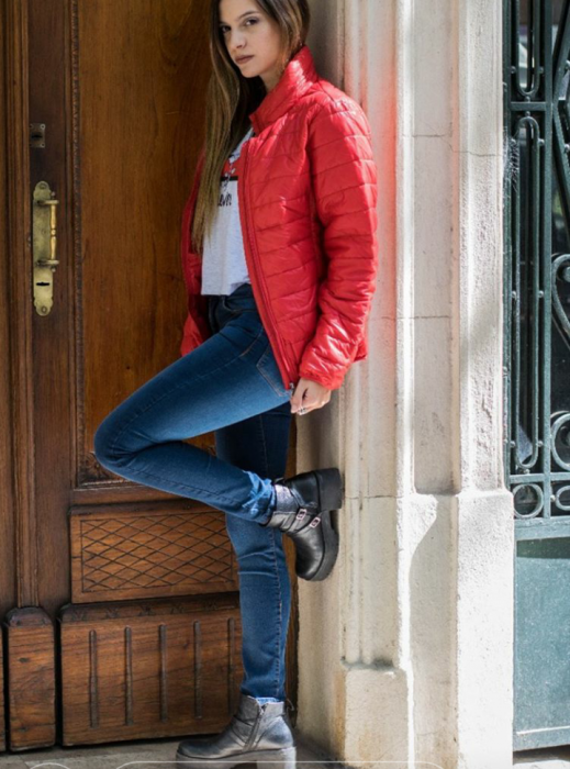 Surah Jeans adelanto coleccion invierno 2020