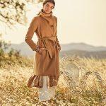 Outfits elegantes para mujer invierno 2020 - KILL