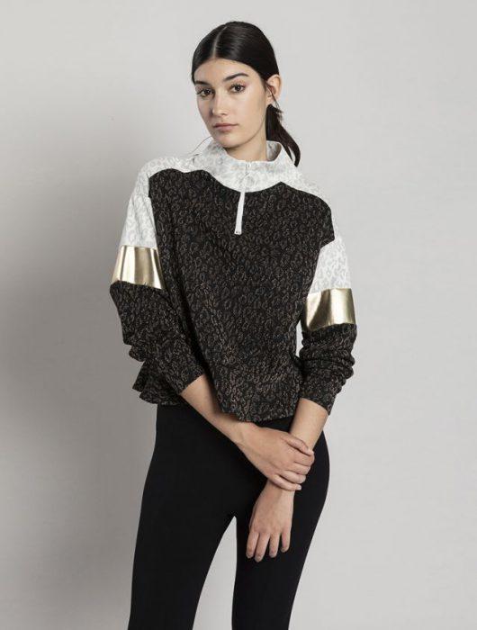 buzos de moda asterisco invierno 2020